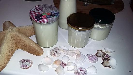 recette Lait concentré sucré maison au thermomix