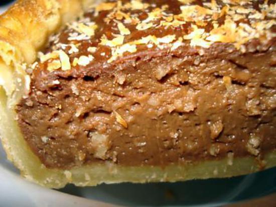 recette de tarte noix un site culinaire populaire avec des recettes utiles. Black Bedroom Furniture Sets. Home Design Ideas