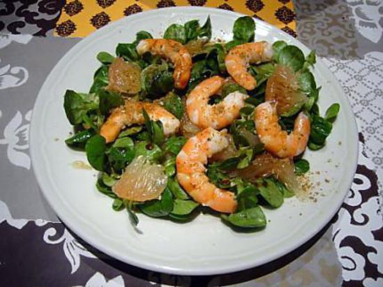 les meilleures recettes de salade chinoise aux crevettes. Black Bedroom Furniture Sets. Home Design Ideas