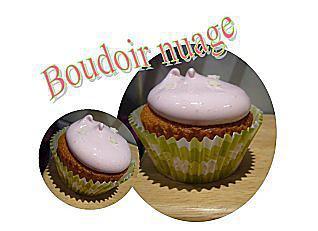 Recette De Cupcake Fleur D Oranger Et Chocolat Pralinoise 1864 Par
