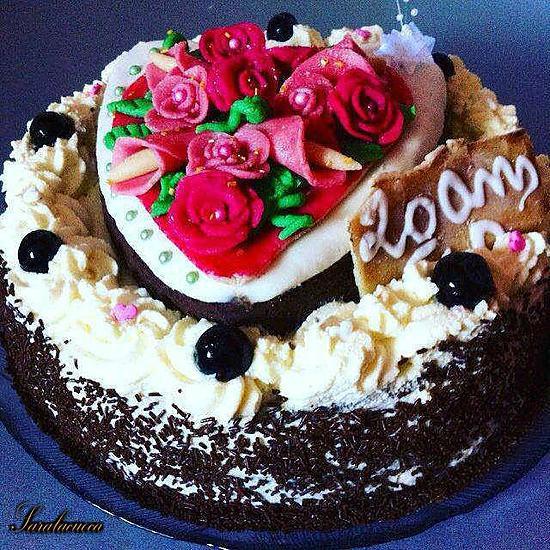 recette de for234t noire 20 ans anniversaire de mariage amis