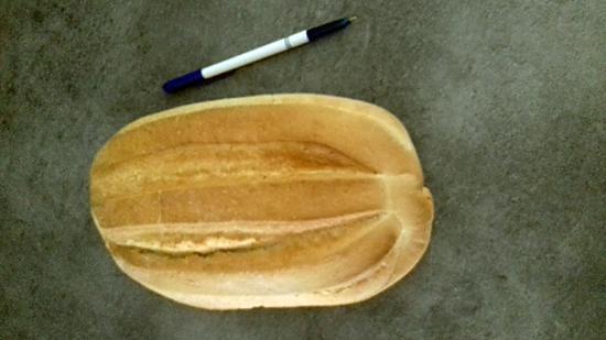 recette pain briè