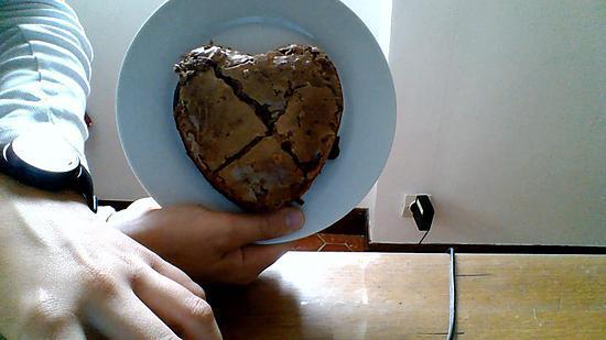 recette gateau chocolat