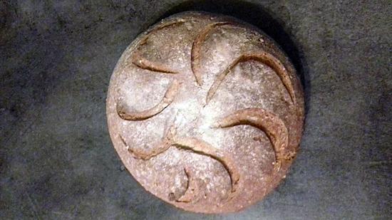 recette pain de seigle