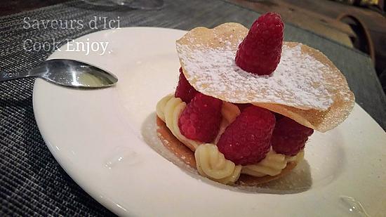 Les meilleures recettes de dessert thermomix - Recette dessert rapide thermomix ...