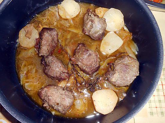 les meilleures recettes de joue de porc cocotte minute