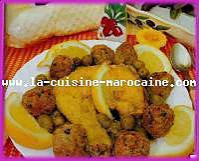 recette Tajine aux 2 viandes
