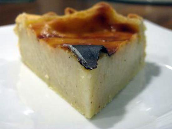 recette Flan patissier Extra
