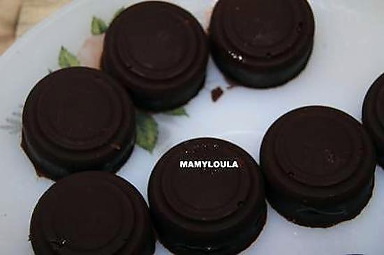 recette Tous les pralines, bonbons, gourmandises diverses… jusqu'à ce jour par Mamyloula