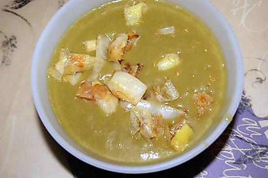 recette Tous les légumes( haricots, salade, tomates…) jusqu'à ce jour par Mamyloula