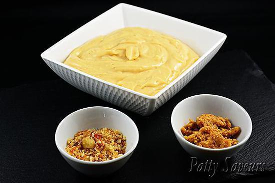 recette Crème Pâtissière Pralinée
