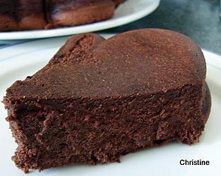 Recette gateau moelleux au cacao