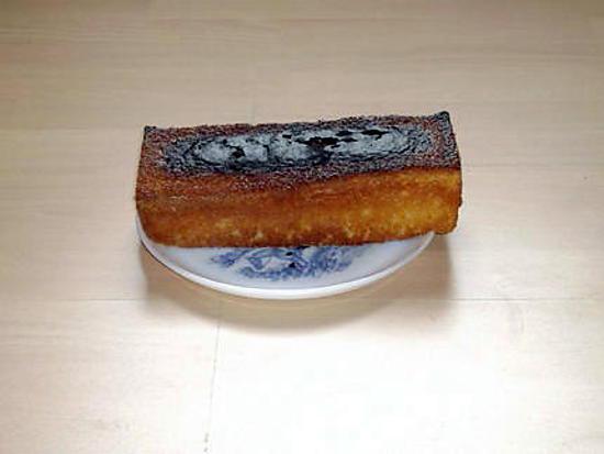 recette Gâteau au yahourt