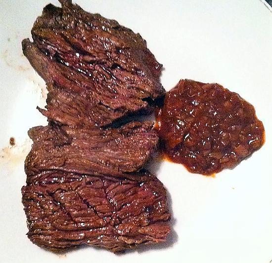 recette de sauce pour viande rouge l 39 chalote compatible dukan. Black Bedroom Furniture Sets. Home Design Ideas