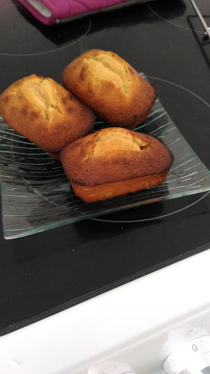 recette MINI MOELLEUX CHOCOLAT BLANC NUTELLA