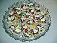 recette Salade Blankite Salade Tunisienne
