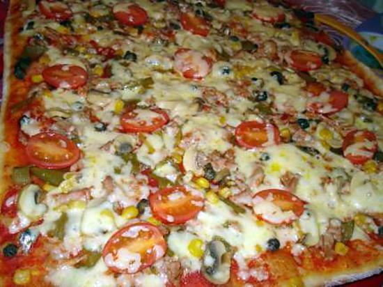 pates a pizza maison - 28 images - p 226 te 224 pizza ...