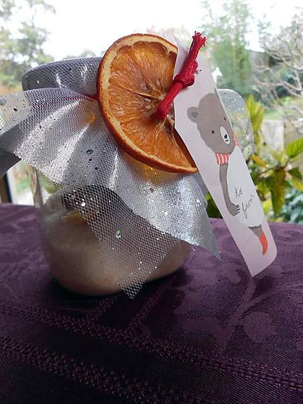 Recette de kit vin chaud cadeau de no l maison for Cadeau de noel maison