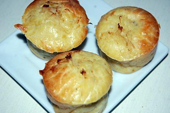 recette Muffins Alsaciens du blog cccuisine.over-blog.com