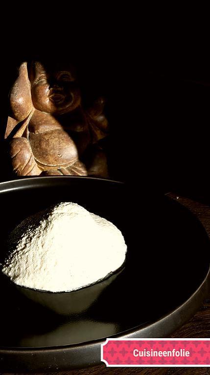 recette Tofu mi -ferme maison