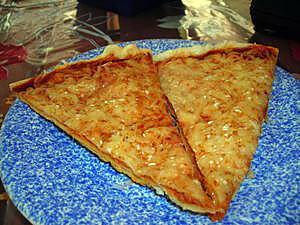 recette de pizza 224 la brandade