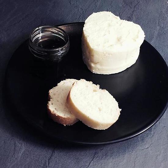 recette Fabriquer son Beurre Maison