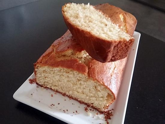 recette Brioche a la fleur d oranger  recette prise sur levure du boulanger