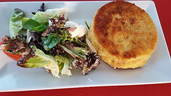 recette Croque Saumon Au Fromage Frais
