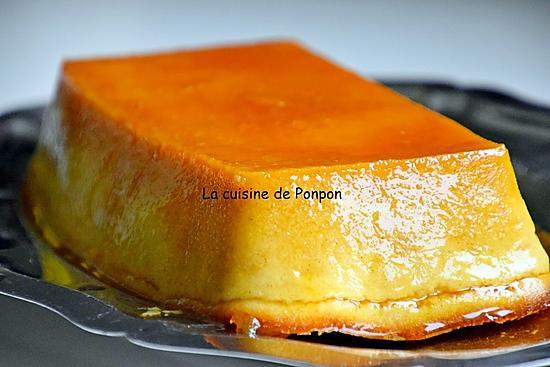 recette Le pastizzu: Le dessert corse à base de pain rassis