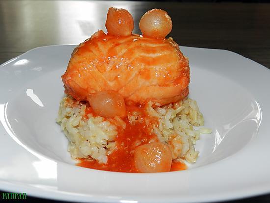 recette de paupiette de poisson la sauce tomate. Black Bedroom Furniture Sets. Home Design Ideas