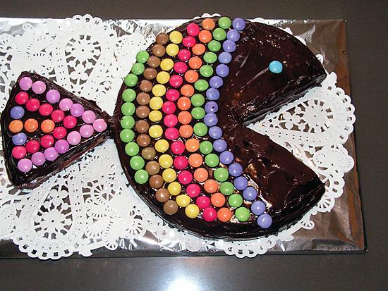 recette Gâteau poisson