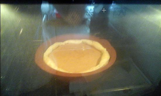 recette butterscotch cinnamon pie