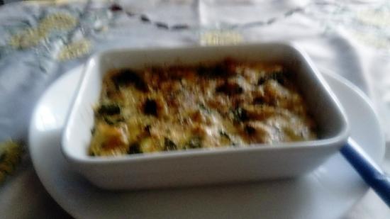 recette recette de morue  ; une recette  de marie  jo  sur  les foodies
