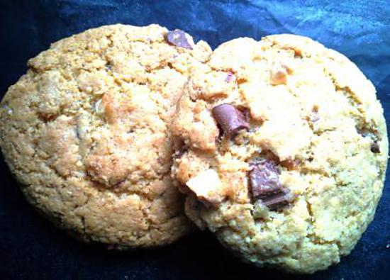 recette Cookie's Time