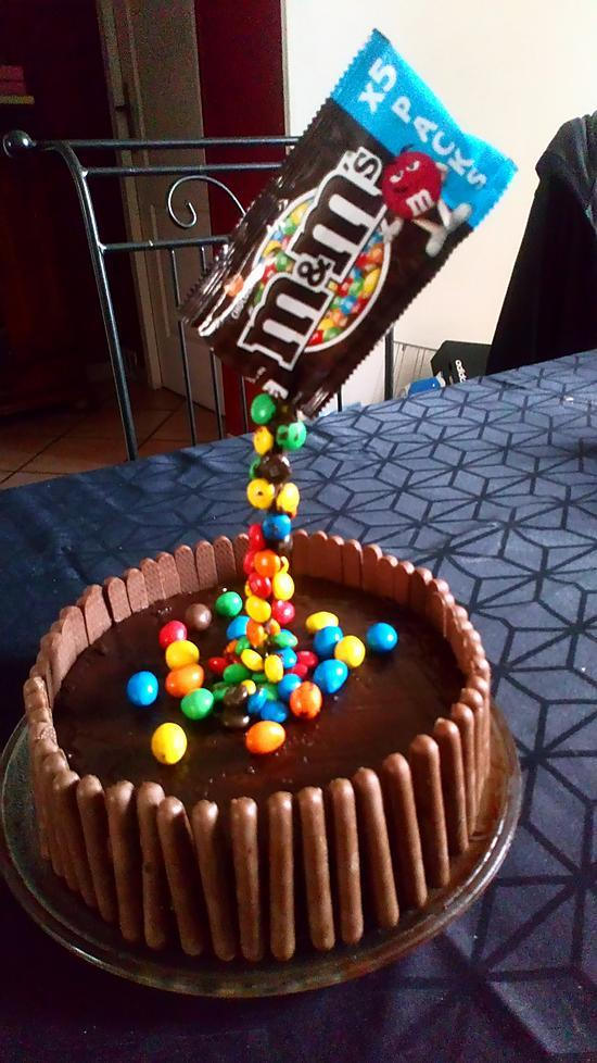Gravity Cake M M S Signe L Atelier De Roxane