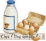recette ASTUCES (LES OEUFS )