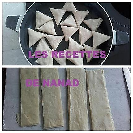 Recette De Pâte à Samoussas