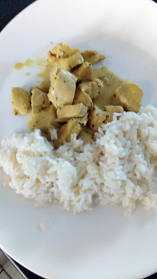 recette poulet tikka