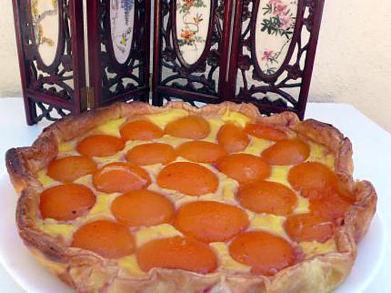 Les Meilleures Recettes De Tarte Aux Abricots En Boite