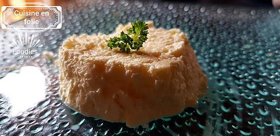 recette Beurre maison très très façile