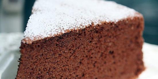 recette Gâteau au Chocolat Aérien