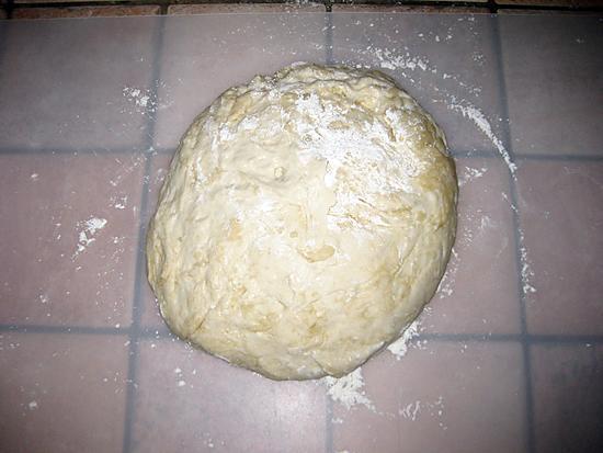 recette Pâte magique en 10 minutes