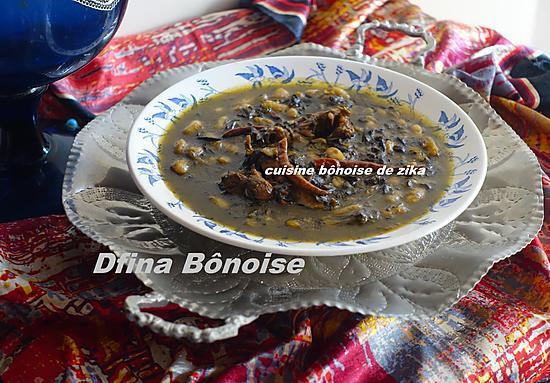 recette Dfina , plat typique terroir bônois, cuisine algérienne