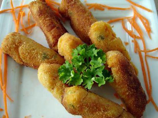 Carottes recettes originales - Que cuisiner avec des carottes ...