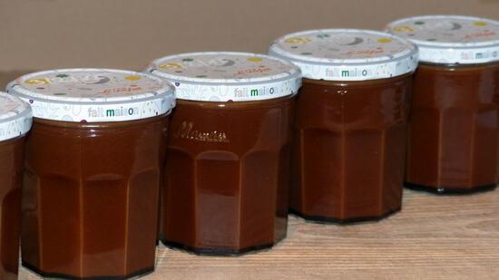 recette Véritable caramel beurre salé à tartiner facile à faire