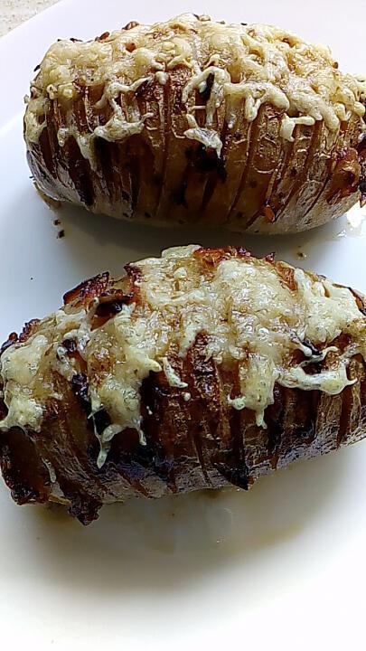 recette pommes de terre suédoise a la pancetta