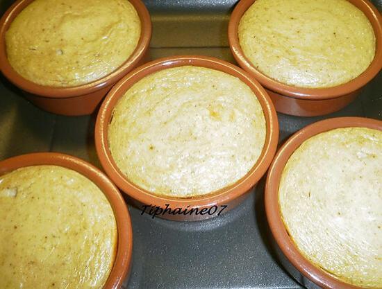 recette Crème brûlée panais-agastache (dessert au robot-cuiseur)