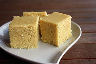 recette Cornbread / pain de maïs US
