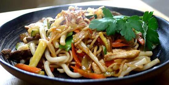 Les meilleures recettes de cuisine indon sienne - Cuisine thailandaise recette ...