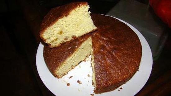 recette Biscuit bantou (recette d'Afrique orientale)